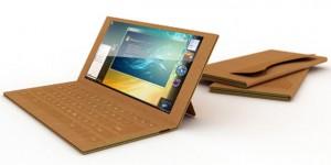 Notebook ganha nova roupagem!