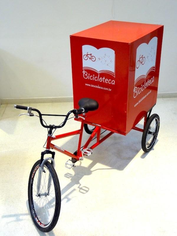 Bicicloteca 2