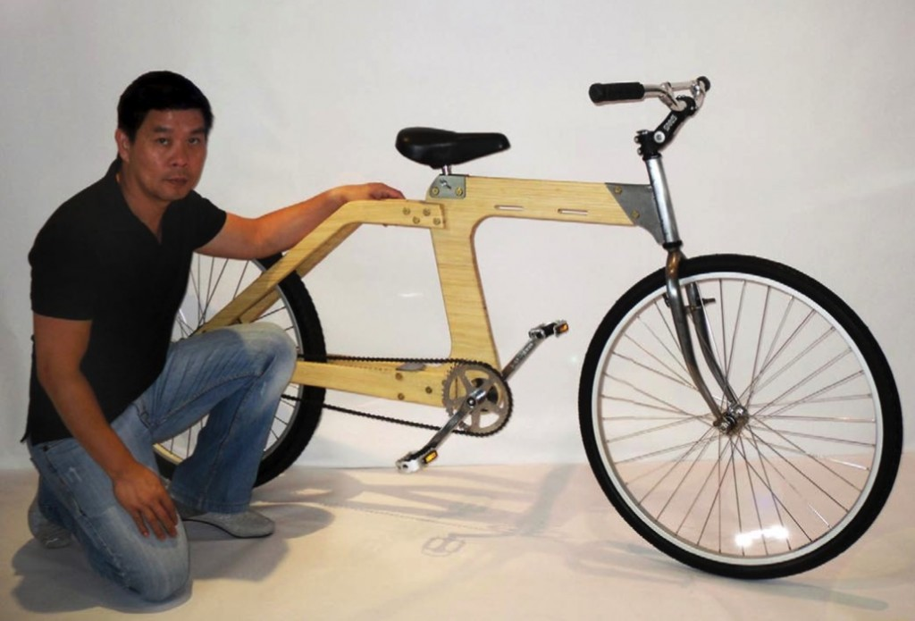 Greencycle 1
